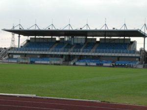 GTFC Stadium