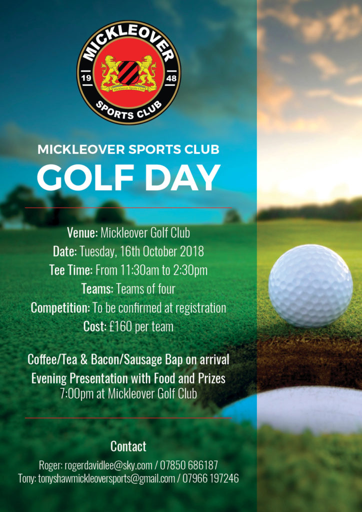 MSC Golf Day 2018 (web use)
