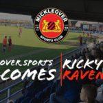 Ricky Ravenhill