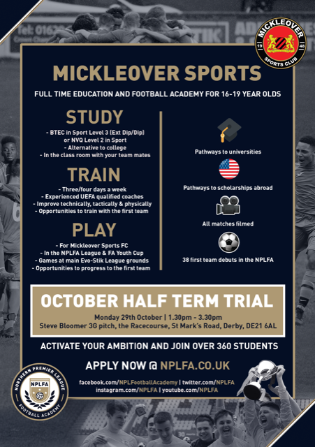 MickleoverSports
