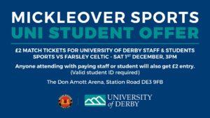 Derby Uni