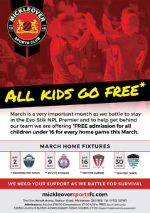 MSC March 2019 Kids Free A5 PROOF